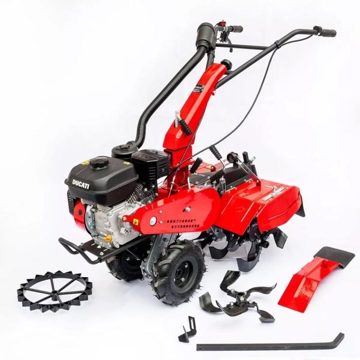 Motoazada Ducati DRTL2100