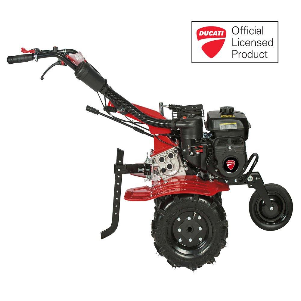 Motoazada Ducati DTL-7000