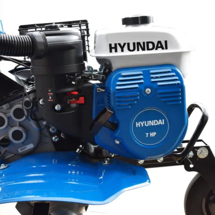 Motoazada Hyundai RAM700