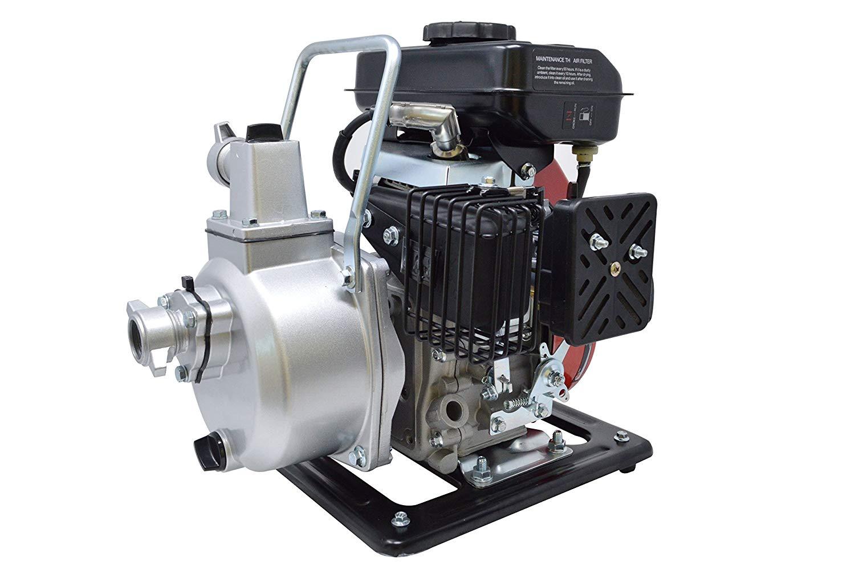 """Ducati DCW3525 Motobomba  1""""x1"""" autocebante  4 tiempos"""