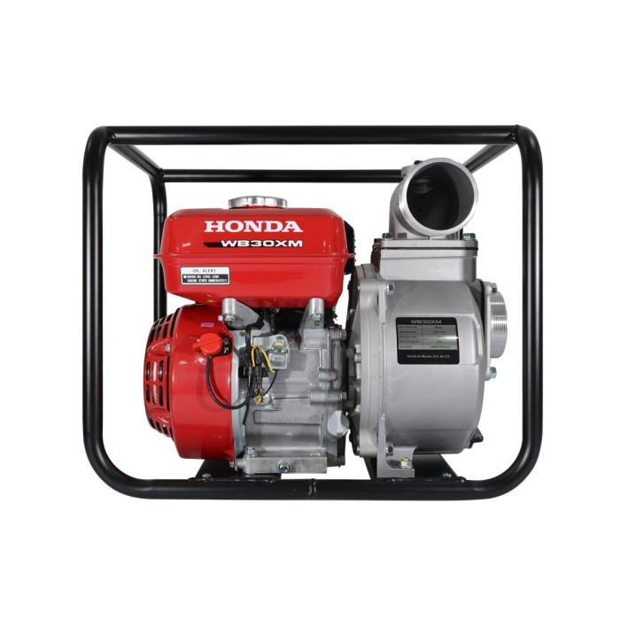 Motobomba Honda WB30XM-MFX