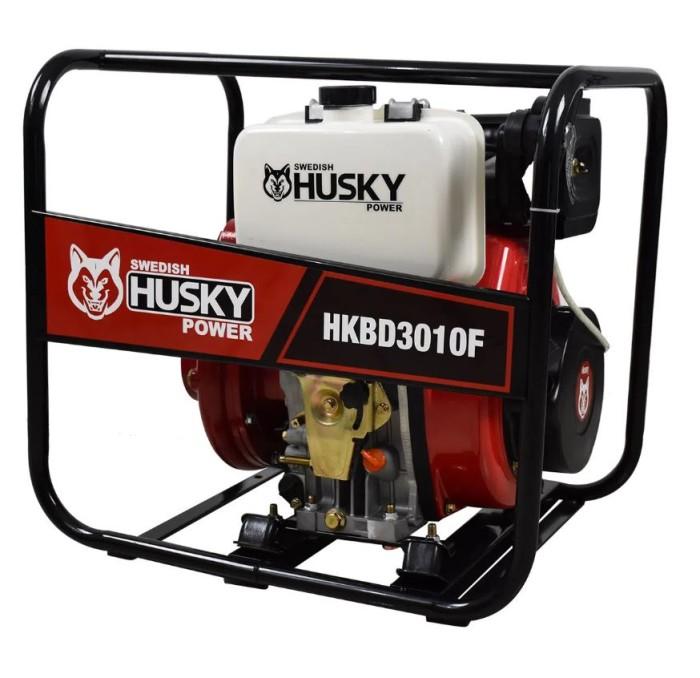 Motobomba Husky HKBD3010F