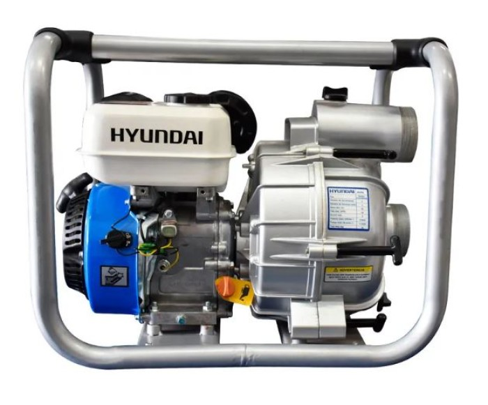 Motobomba Hyundai HCP653