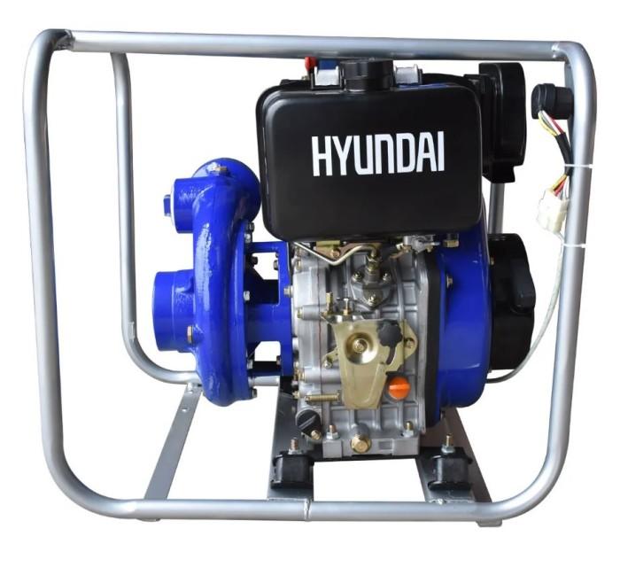 Motobomba Hyundai HYWD3010EF