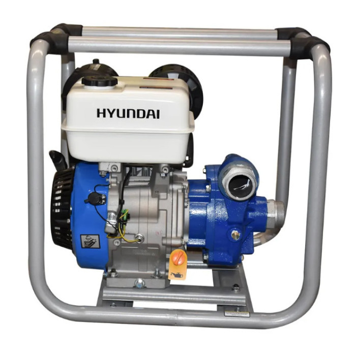 Motobomba Hyundai HYWF2093