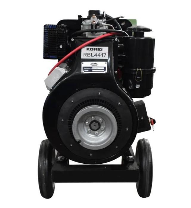 Raiker RBL4417 Motobomba alta presión 4x4 17HP