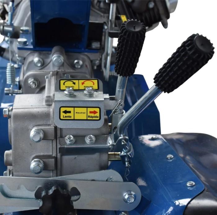 Motocultor Hyundai Toro900