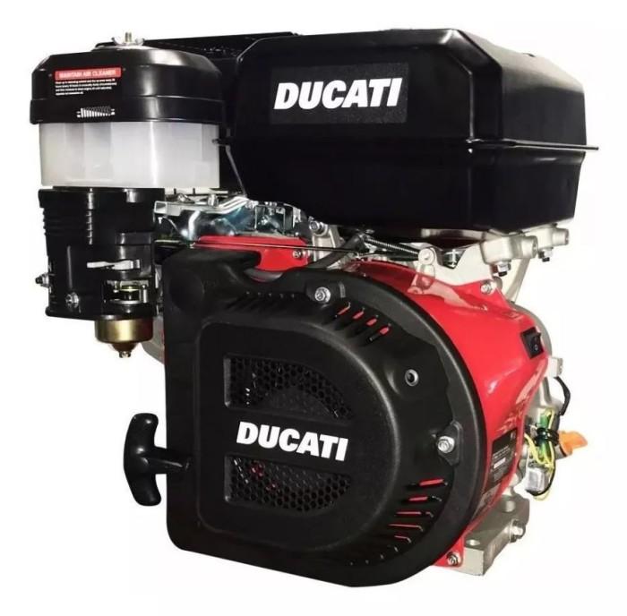 Motor Ducati DPE125210Q