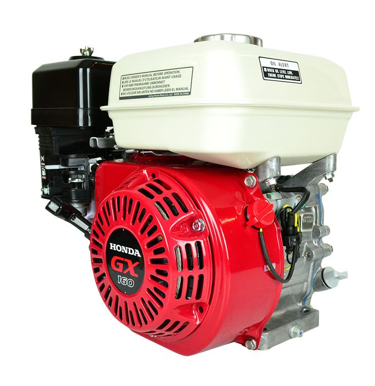 Motor Honda GX160H1-TX