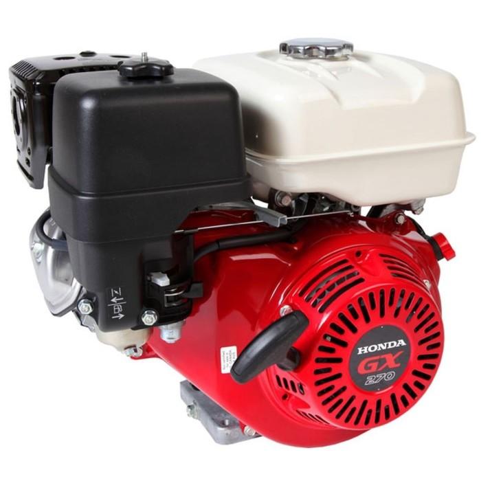 Honda GX270-QX Motor cuñero 4 Tiempos 9 Hp