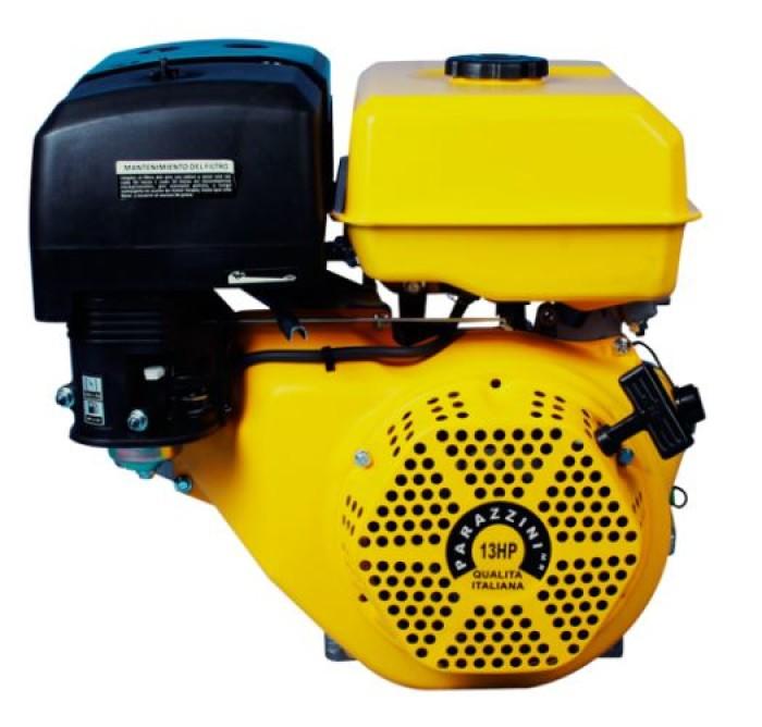 Motor Parazzini MP13