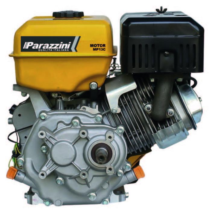 Motor Parazzini MP13C