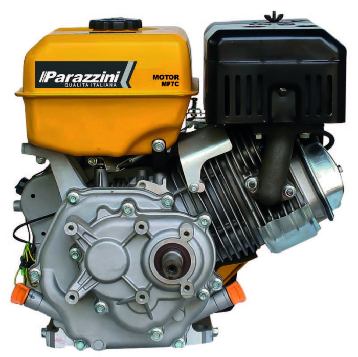Motor Parazzini MP7C