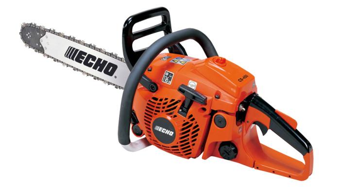 Motosierra Echo CS-450-45