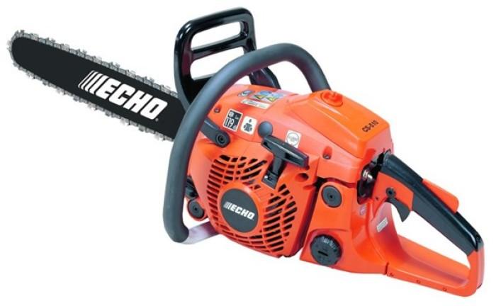 """Echo CS-510-45 Motosierra 18"""" 49.3cc"""