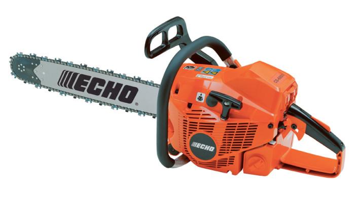 """Echo CS-680S-70 Motosierra 28"""" 66.7cc"""