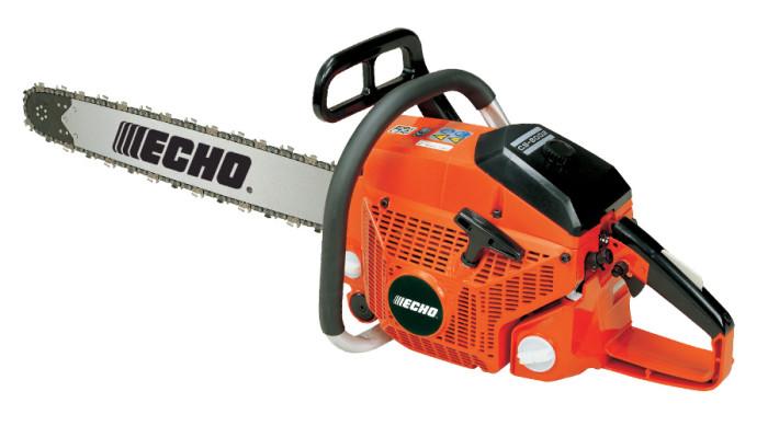 """Echo CS-8002-80 Motosierra 32"""" 80.7cc"""