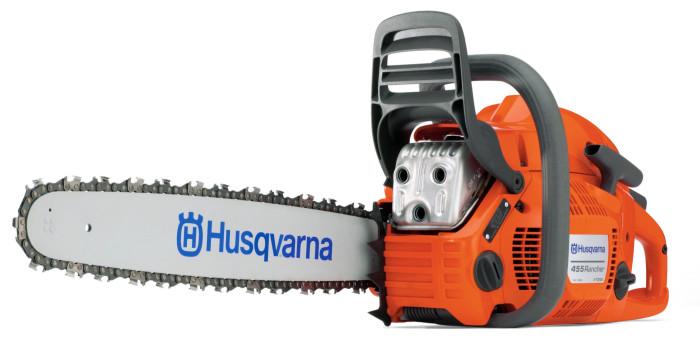 Motosierra Husqvarna 455-20