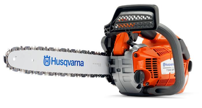Motosierra Husqvarna T540XP