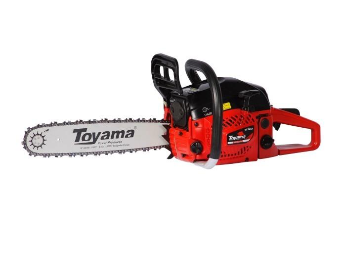 Motosierra Toyama TCS46X