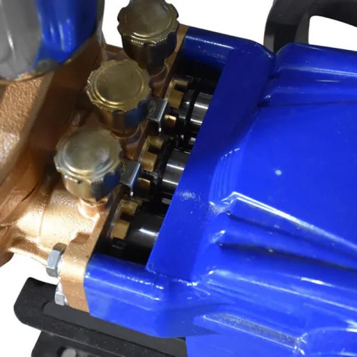 Hyundai HYD5513H Parihuela pistones cerámicos 13.1HP