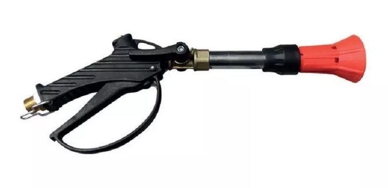 Parazzini CG-16A Pistolas para parihuela