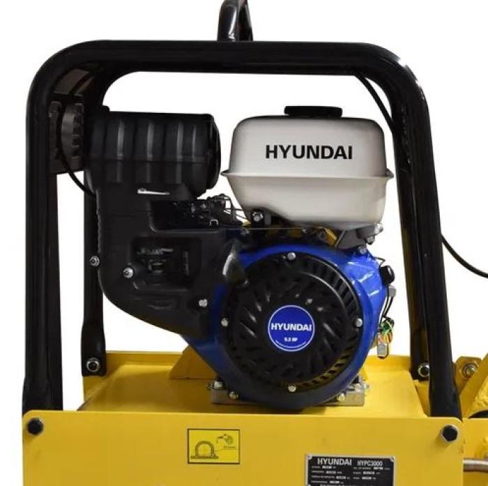 Placa compactadora Hyundai HYPC3000