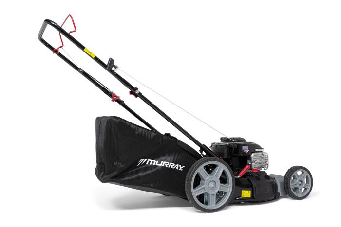 """Murray 2691762 Podadora 21"""" motor B&S 550EX"""
