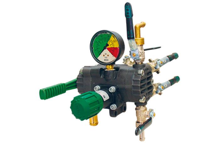 Swissmex 234110 Regulador de presión