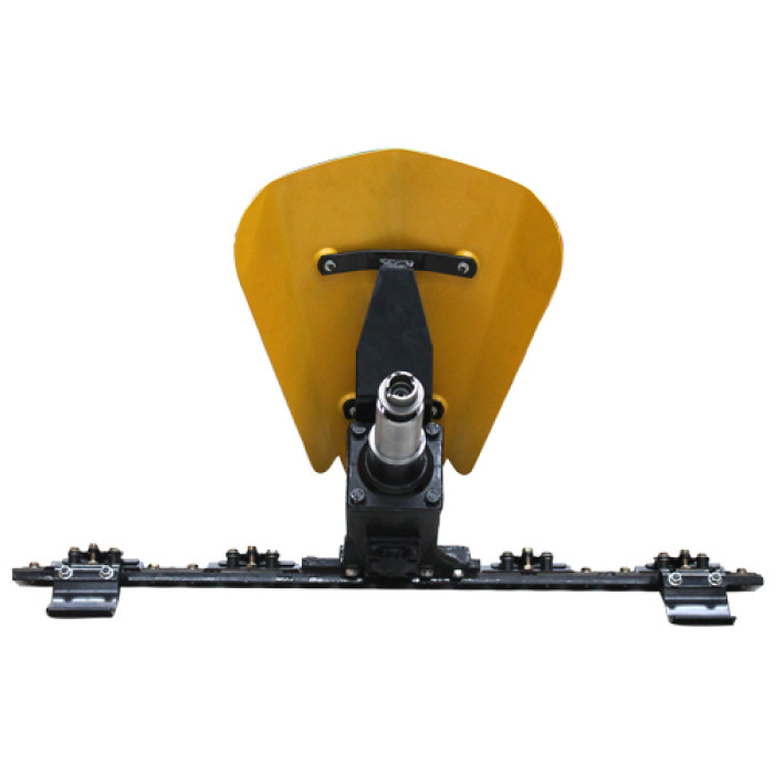 Parazzini Segadora para Motocultor Vesatool 7