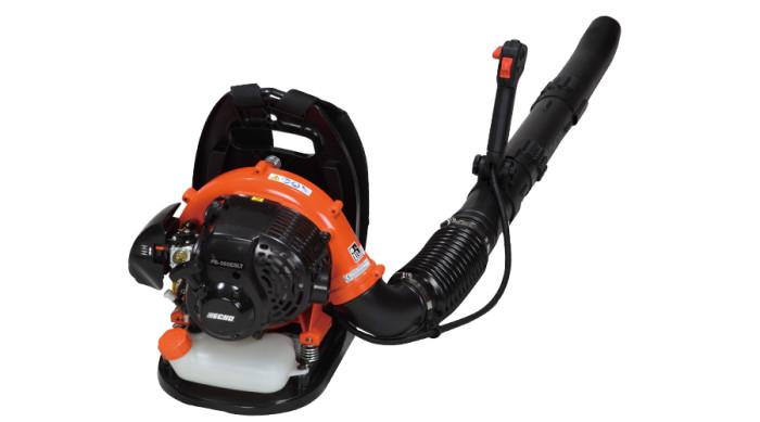 Echo PB-265 sopladora 25.4cc mochila