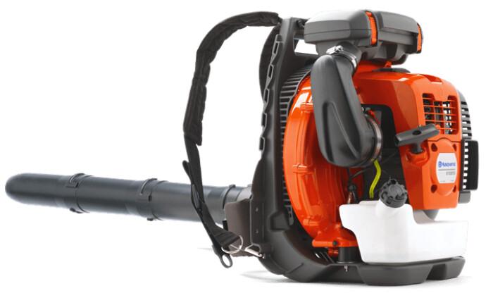 Husqvarna 570BTS Sopladora de mochila 3.9 Hp