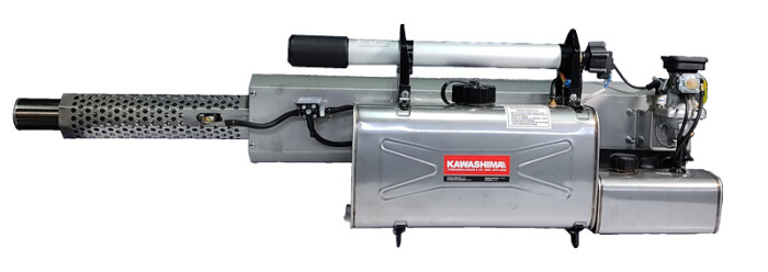 Termonebulizadora Kawashima 6HYC-25DS