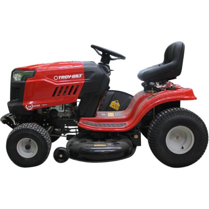 "Troy-Bilt 13A877BS309 Tractopodador  547cc 42"" Motor MTD"