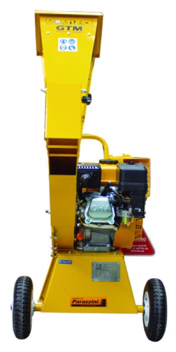 Parazzini GTS600C trituradora agrícola