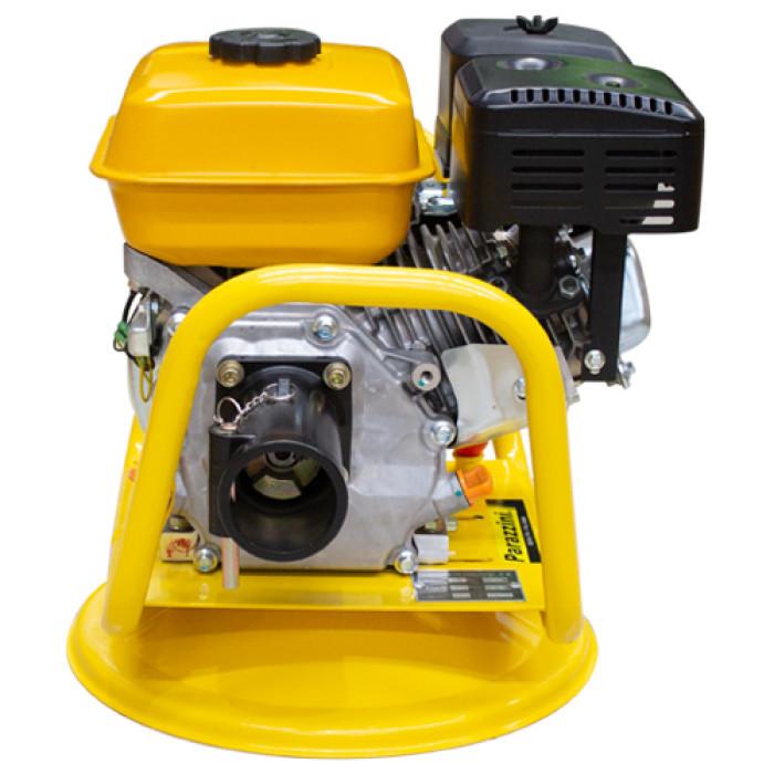 Parazzini VCP5.5HP Vibrador de concreto 5.5 hp