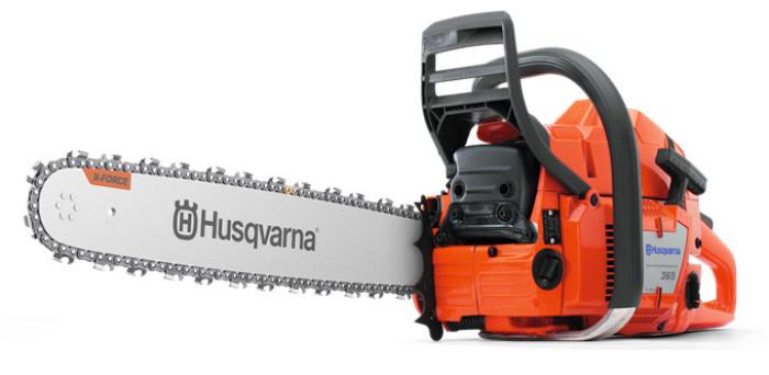 "Husqvarna 365-24P Motosierra 24"" 4.6HP 65.1cc"